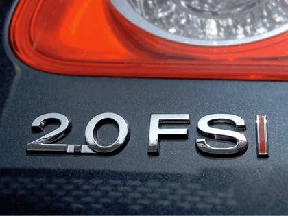 2006 Volkswagen Jetta 2.0 T-FSI 5