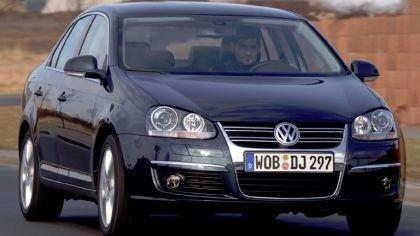 2006 Volkswagen Jetta 2.0 T-FSI 7
