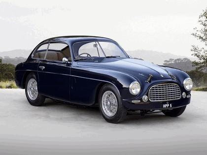 1948 Ferrari 166 Inter Touring Berlinetta 1