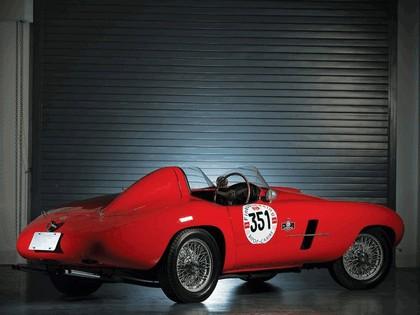 1953 Ferrari 166 MM Spider Scaglietti 2
