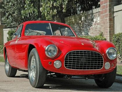 1950 Ferrari 212 Inter Berlinetta 3