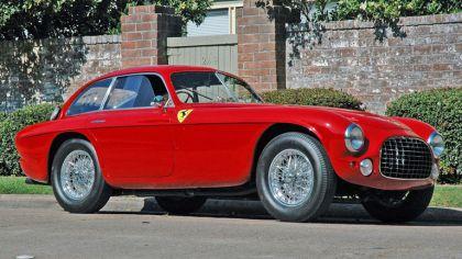 1950 Ferrari 212 Inter Berlinetta 4