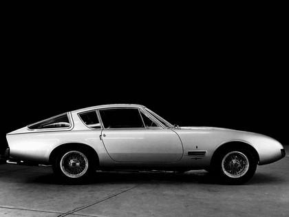 1963 Fiat G230 S Ghia prototipo 7