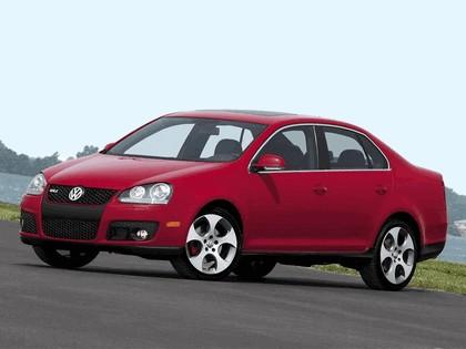 2006 Volkswagen Jetta GLI 1
