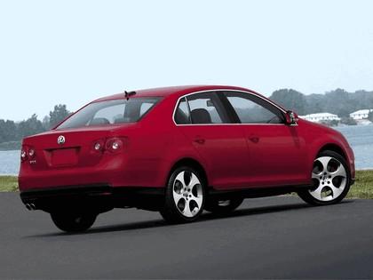 2006 Volkswagen Jetta GLI 2