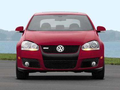 2006 Volkswagen Jetta GLI 3