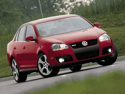 2006 Volkswagen Jetta GLI 12