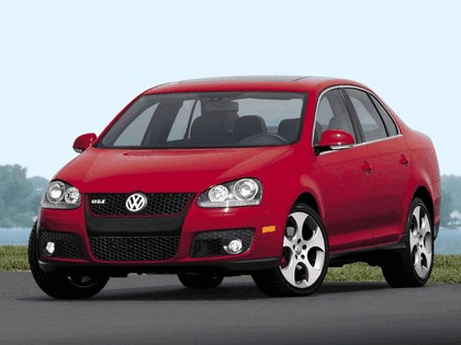2006 Volkswagen Jetta GLI 17