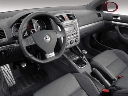 2006 Volkswagen Jetta GLI 19
