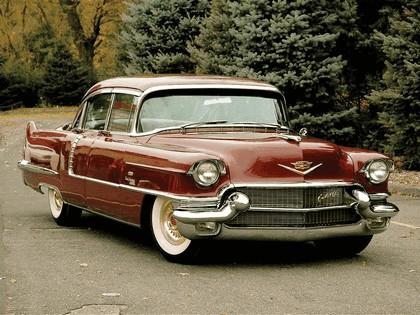 1956 Cadillac Maharani Special 1