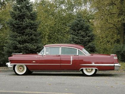 1956 Cadillac Maharani Special 2