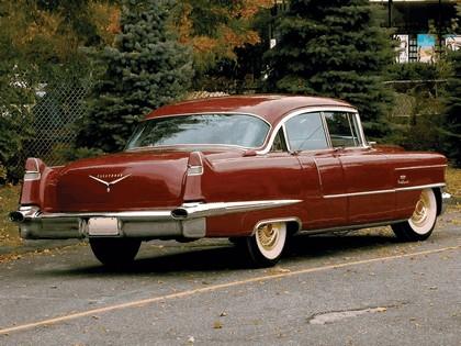 1956 Cadillac Maharani Special 3