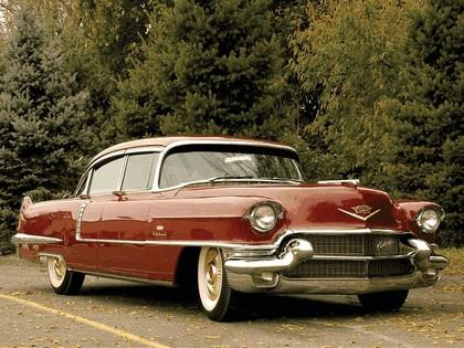 1956 Cadillac Maharani Special 4