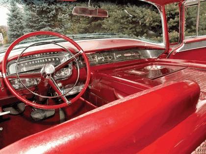 1956 Cadillac Maharani Special 8