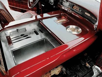 1956 Cadillac Maharani Special 9