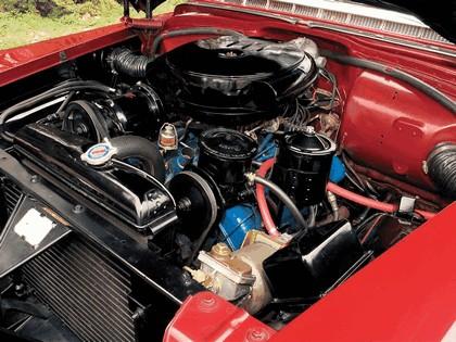 1956 Cadillac Maharani Special 10