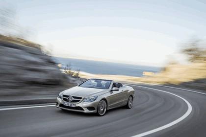 2013 Mercedes-Benz E350 ( A207 ) BlueTec cabriolet 5