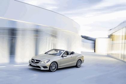 2013 Mercedes-Benz E350 ( A207 ) BlueTec cabriolet 6