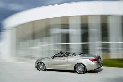 2013 Mercedes-Benz E350 ( A207 ) BlueTec cabriolet 7