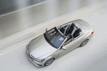 2013 Mercedes-Benz E350 ( A207 ) BlueTec cabriolet 8