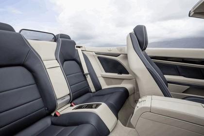 2013 Mercedes-Benz E350 ( A207 ) BlueTec cabriolet 10