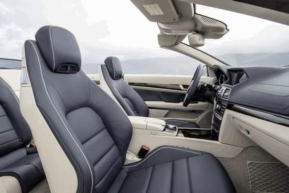 2013 Mercedes-Benz E350 ( A207 ) BlueTec cabriolet 11