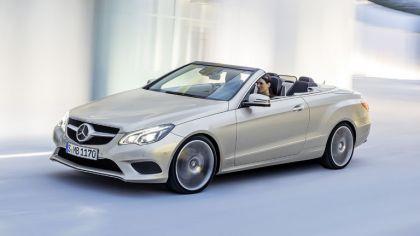 2013 Mercedes-Benz E350 ( A207 ) BlueTec cabriolet 2