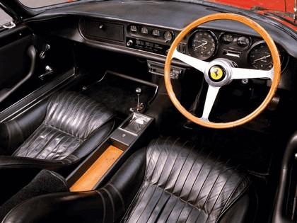 1967 Ferrari 275 GTB4 NART spider 9