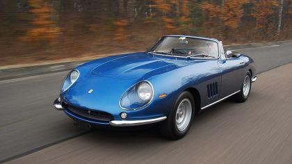 1967 Ferrari 275 GTB4 NART spider 2