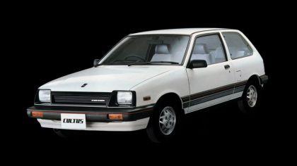 1983 Suzuki Cultus 3-door 3