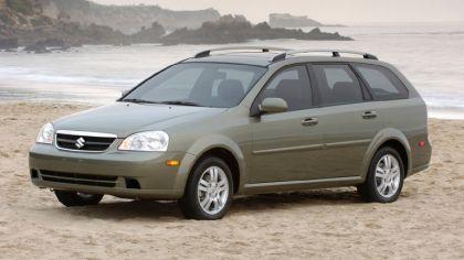 2006 Suzuki Forenza SW 3