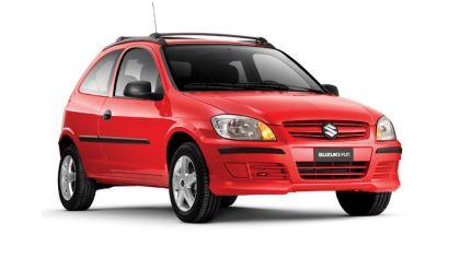 2006 Suzuki Fun 3-door 1