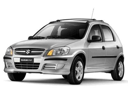 2006 Suzuki Fun 5-door 1