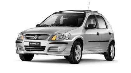 2006 Suzuki Fun 5-door 2