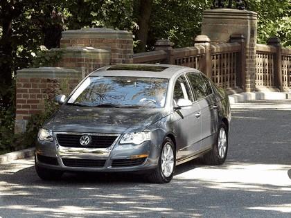 2006 Volkswagen Passat 2.0T US version 8