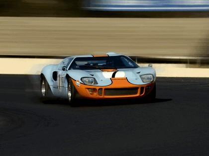 2007 Ford GT Auto Futura CAV 3