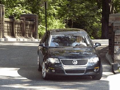 2006 Volkswagen Passat 3.6 US version 5