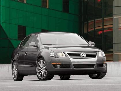 2006 Volkswagen Passat 3.6 US version 6