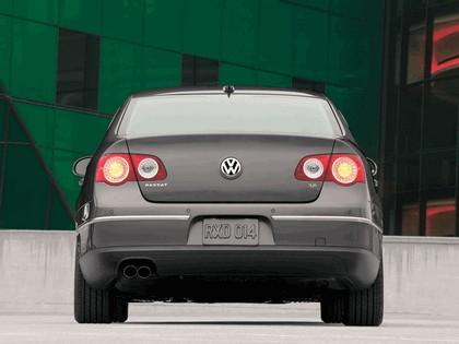 2006 Volkswagen Passat 3.6 US version 10