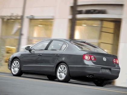 2006 Volkswagen Passat 3.6 US version 12