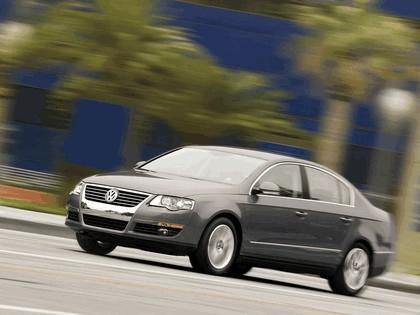 2006 Volkswagen Passat 3.6 US version 13