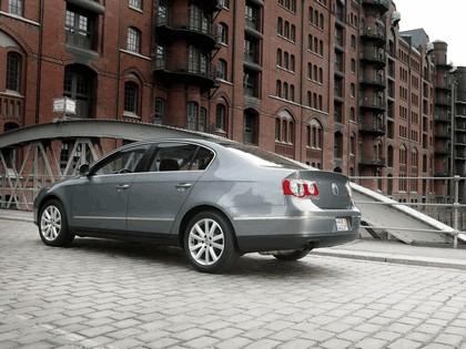 2006 Volkswagen Passat 3.6 US version 15