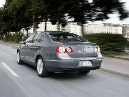 2006 Volkswagen Passat 3.6 US version 17