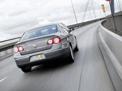 2006 Volkswagen Passat 3.6 US version 18