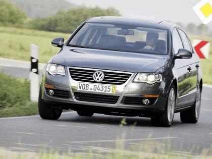2006 Volkswagen Passat 3.6 US version 20