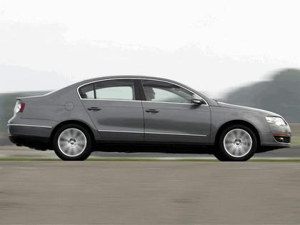 2006 Volkswagen Passat 3.6 US version 24