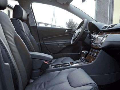 2006 Volkswagen Passat 3.6 US version 28