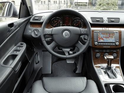 2006 Volkswagen Passat 3.6 US version 29
