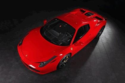 2013 Ferrari 458 Italia spider by Capristo 2