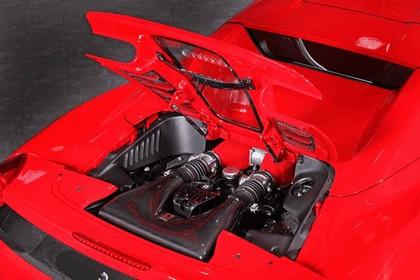 2013 Ferrari 458 Italia spider by Capristo 9
